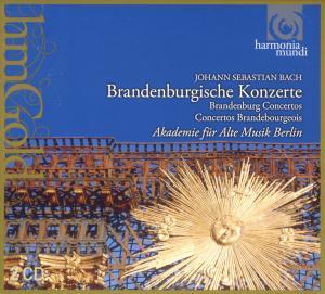 Akadamie für Alte Musik Berlin - Brandenburgisc...