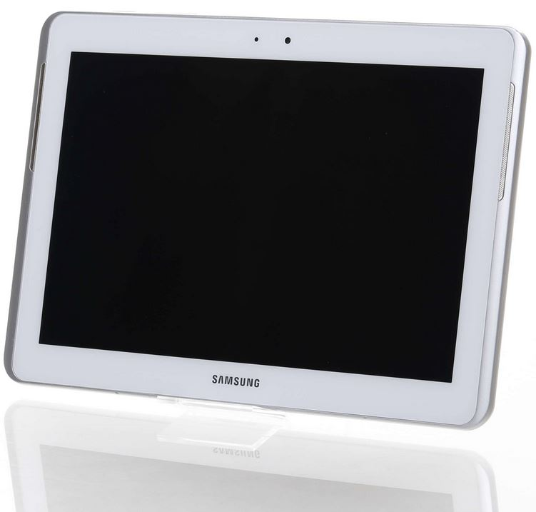 Samsung Galaxy Tab 2 10.1 10,1 16GB [wifi] wit