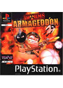 Worms Armageddon [Best of Strategy]