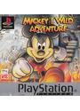Mickey's Wild Adventure [Platinum]