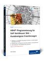 ABAP-Programmierung für SAP NetWeaver BW - Kundeneigene Erweiterungen - Dirk Herzog [3. Auflage 2012, Gebundene Ausgabe]