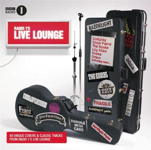 Jo Whiley S BBC Radio 1 Show - BBC Radio 1´s Live Lounge