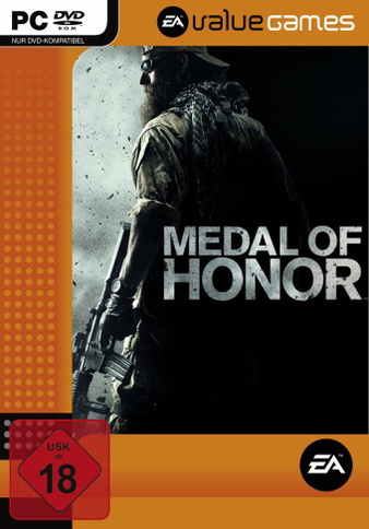 Medal of Honor [Value Games]