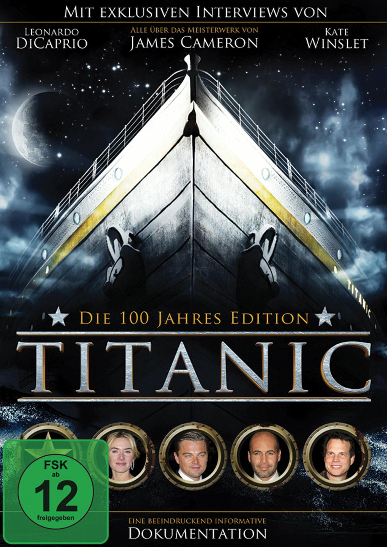 Titanic [Die 100-Jahre-Edition]