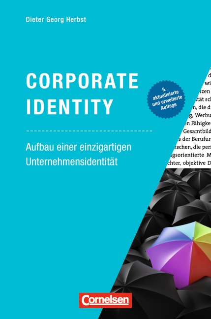 Marketingkompetenz: Corporate Identity: Aufbau ...