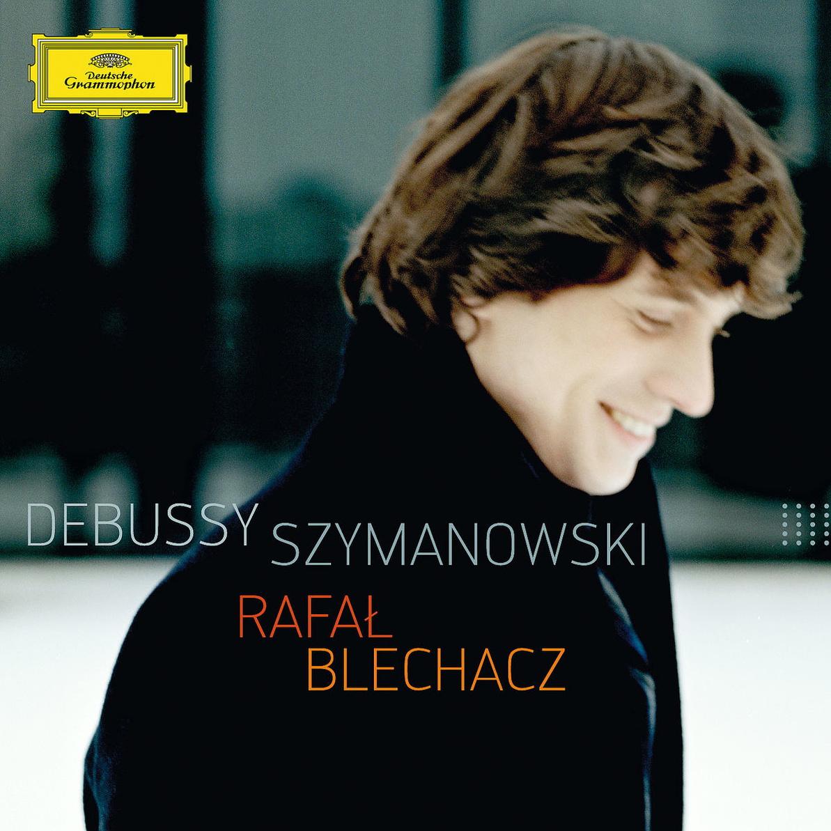 Blechacz,Rafal - Debussy-Szymanowski