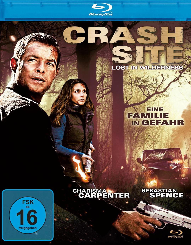 Crash Site - Eine Familie in Gefahr