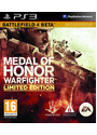 Medal of Honor: Warfighter [Limited Edition, Internationale Version]