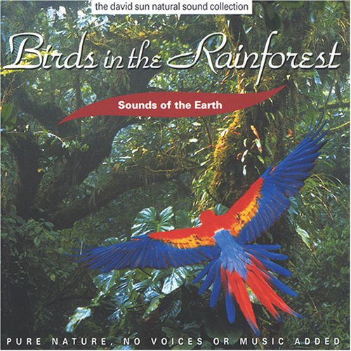 Various - Birds in the Rainforest
