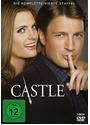 Castle: Staffel 4 [6 DVDs]