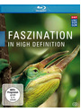 Faszination in High Definition - 25 Jahre Universum [6 Folgen + Bonusfilm in 3D, 2 Blu-rays]