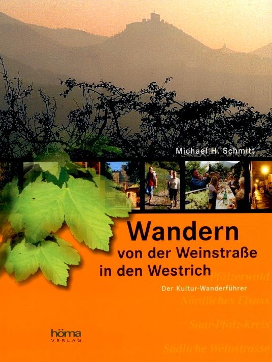 Wandern von der Weinstraße in den Westrich - Sc...