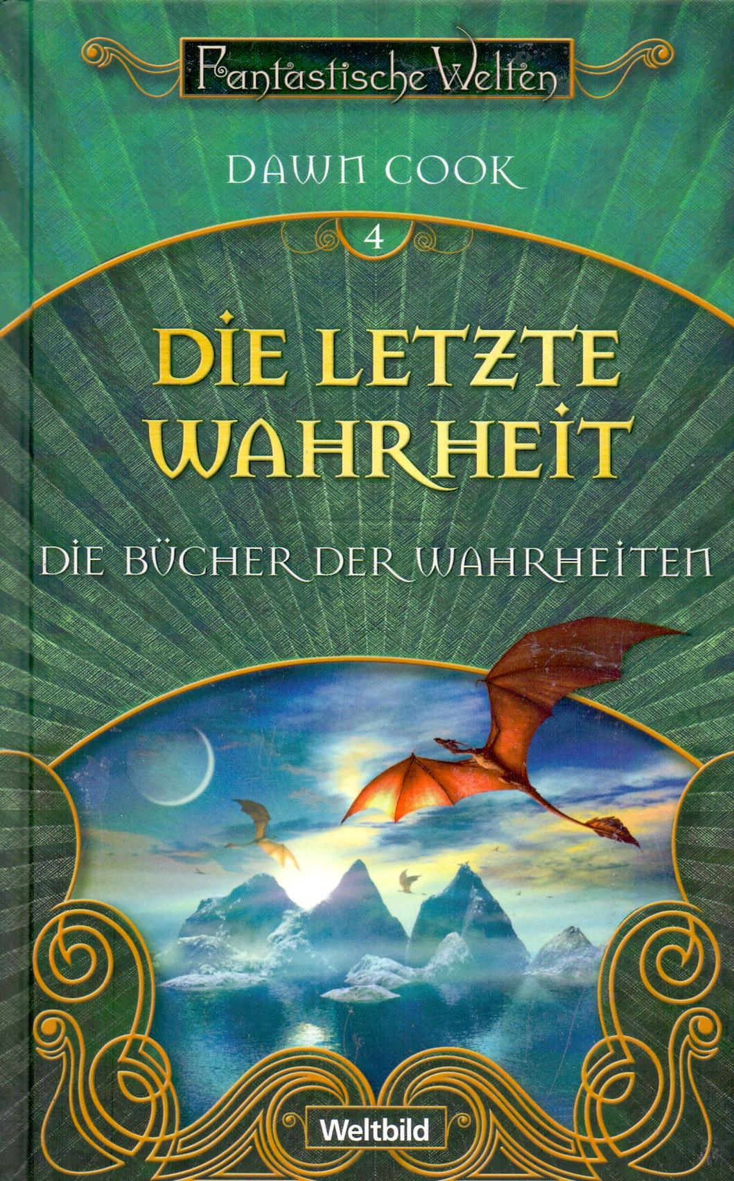Fantastische Welten: Die Bücher der Wahrheiten,...