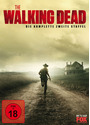 The Walking Dead - Staffel 2 [4 DVDs]