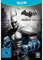 Batman: Arkham City [Armoured Edition]