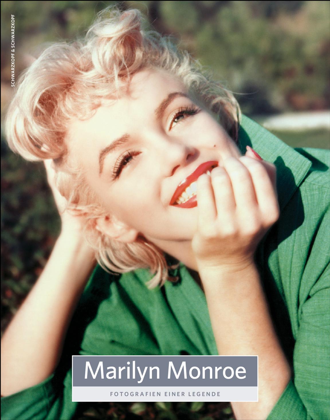Marilyn Monroe: Fotografien einer Legende - Nic...