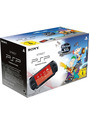 Sony PSP 1004 charcoal black [inkl. Phineas und Ferb: Quer duch die 2. Dimension]