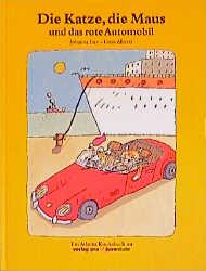 Die Katze, die Maus und das rote Automobil - Jo...