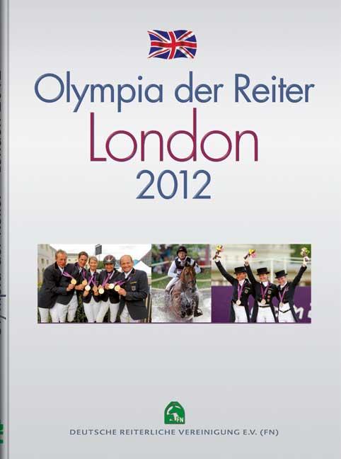 Olympia der Reiter - London 2012 - Deutsche Rei...