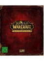 World of WarCraft: Mists of Pandaria [AddOn, Collector's Edition inkl. Mauspad, Soundtrack, Artbook und making of DVD & Blu-ray]