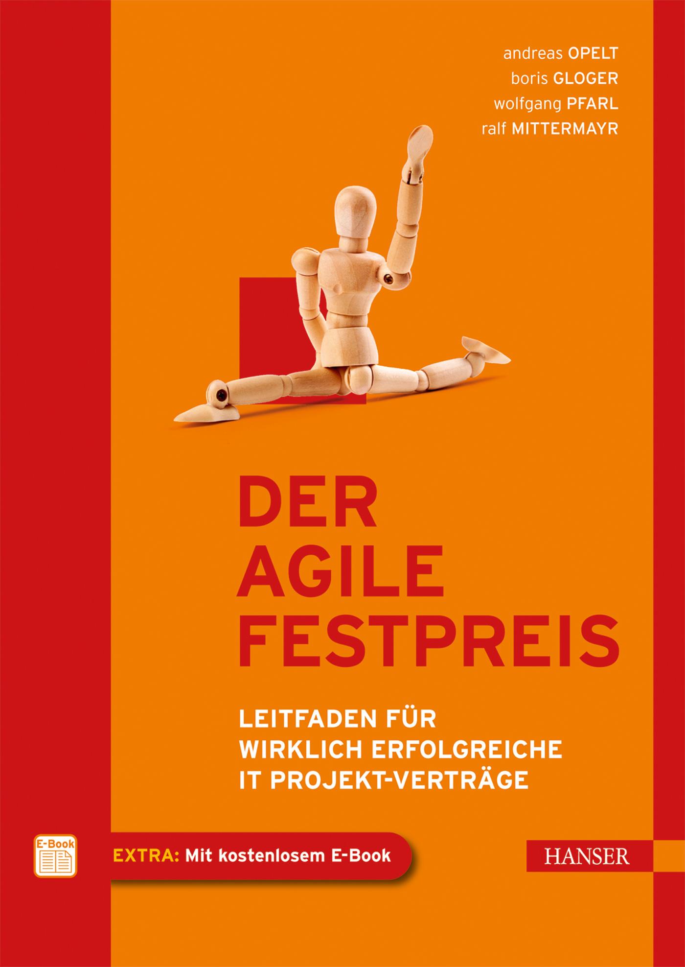 Der agile Festpreis: Leitfaden für wirklich erf...
