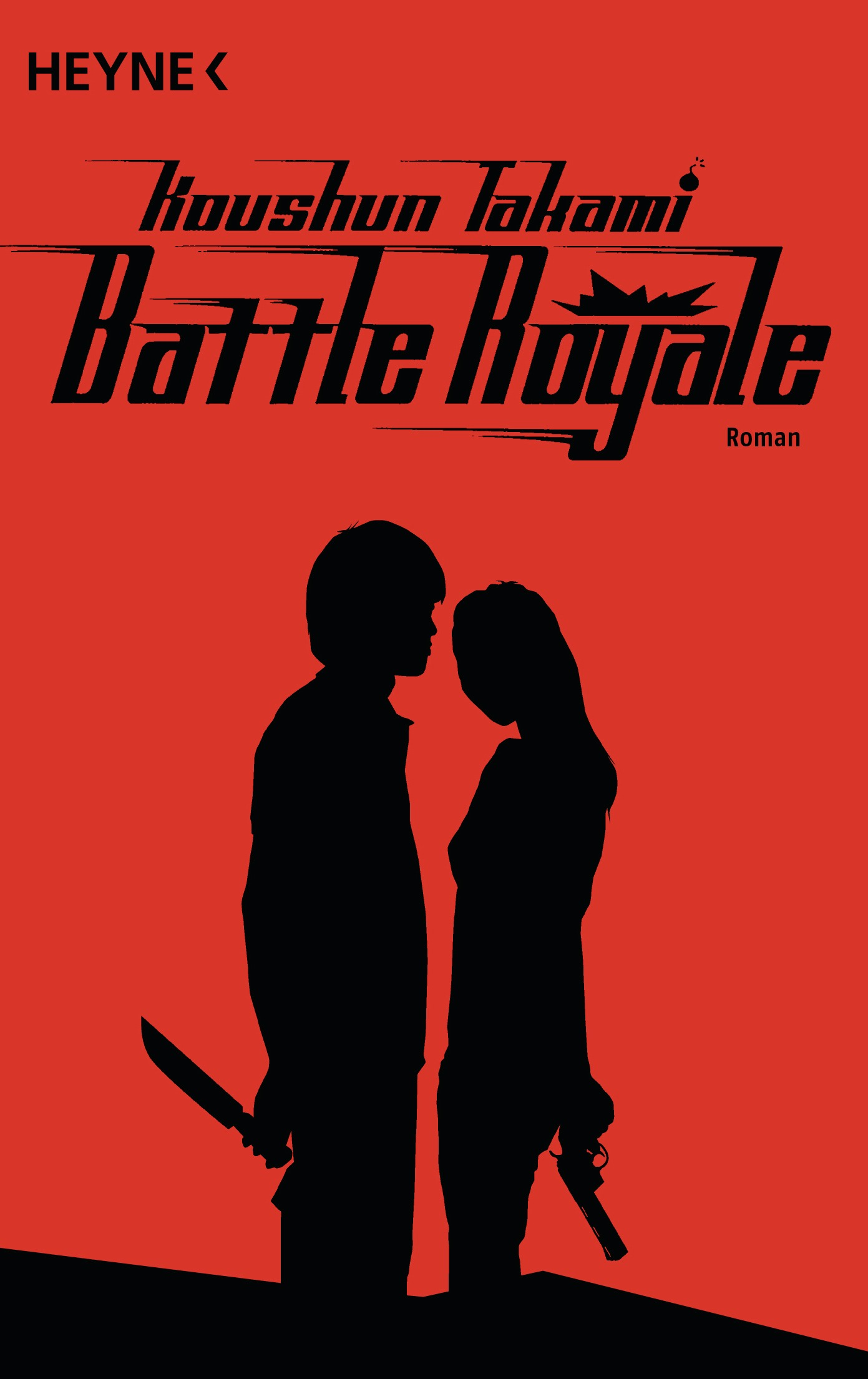 Battle Royale - Koushun Takami
