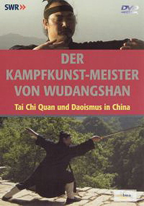 Der Kampfkunst-Meister von Wudangshan