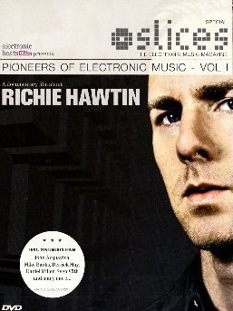 Pioneers of Electronic Music - Vol. 01: Richie ...