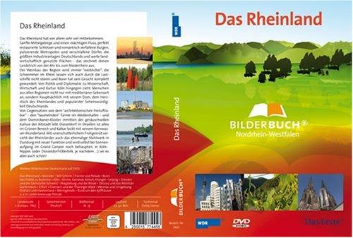 Bilderbuch: Das Rheinland