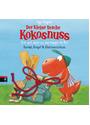 Der kleine Drache Kokosnuss - Erst auf, dann zu, das klappt im Nu! Kordel, Knopf & Klettverschluss - Siegner, Ingo