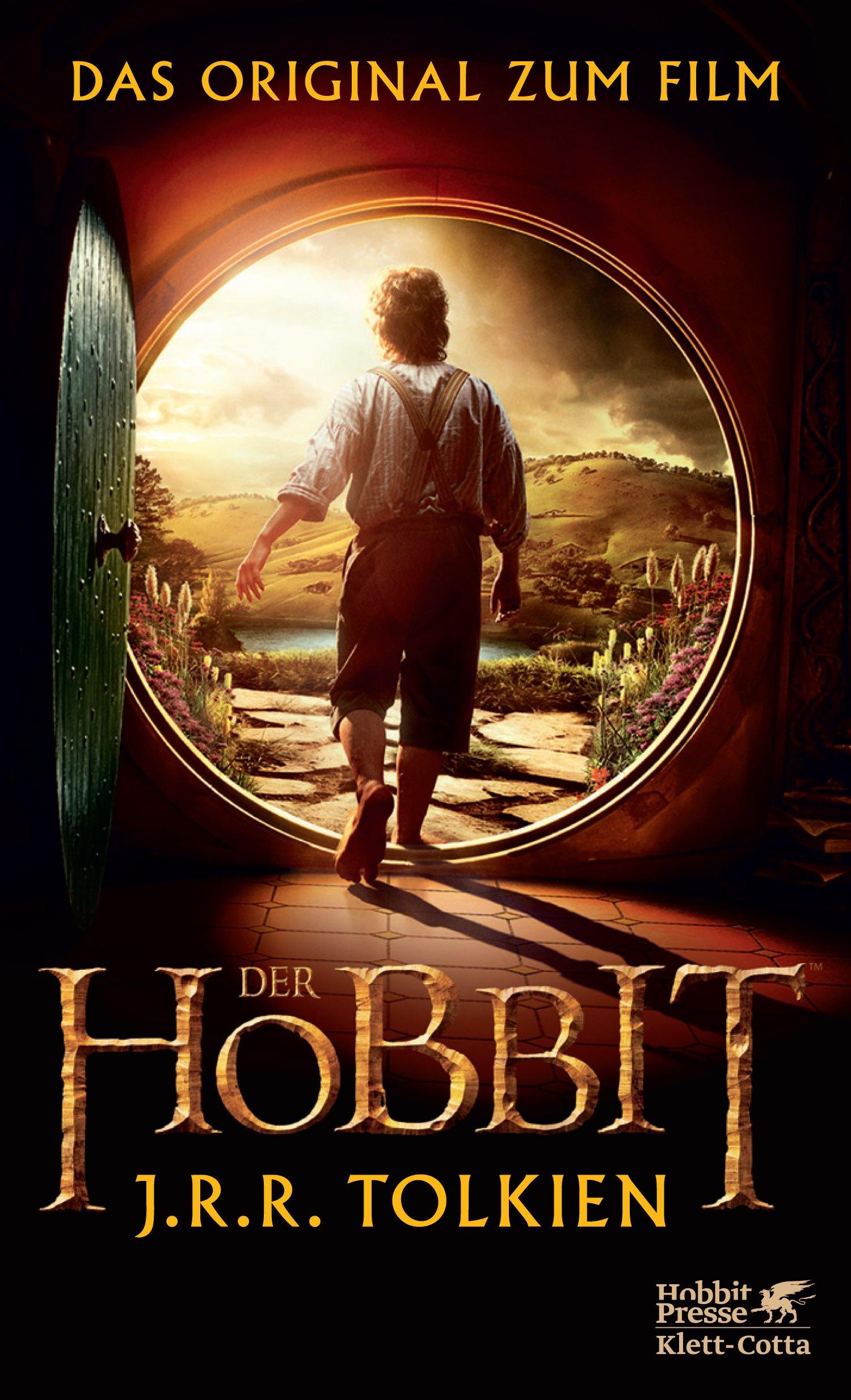 Der Hobbit - Das Original zum Film - Tolkien, J.R.R.