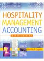 Hospitality Management Accounting - Martin G. Jagels [Hardcover, 9. Auflage 2007]