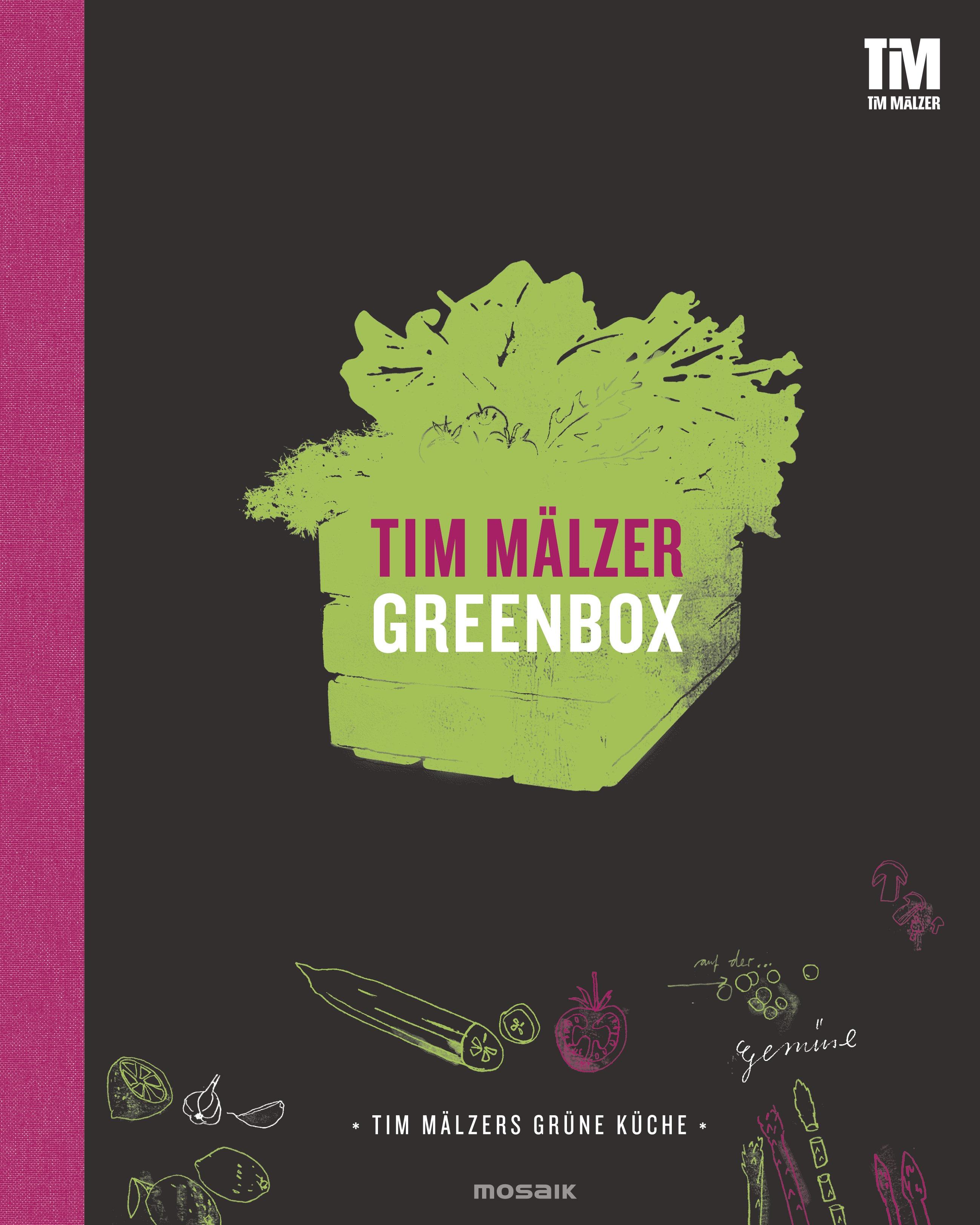 Greenbox - Tim Mälzer