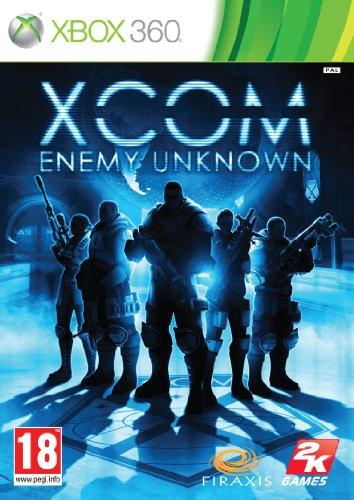 XCOM: Enemy Unknown [Internationale Version]