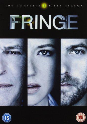 Fringe - Season 1 [7 DVDs, UK Import]