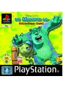 Die Monster AG: Schreckens-Insel