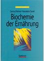 Biochemie der Ernährung - Gertrud Rehner [Gebundene Ausgabe]