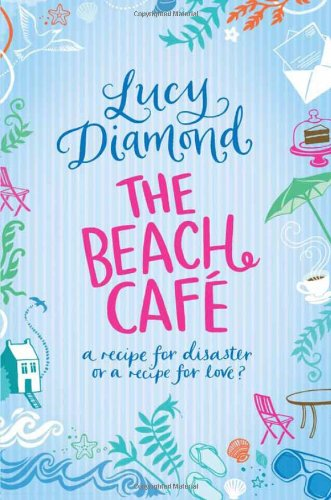 The Beach Cafe - Diamond, Lucy