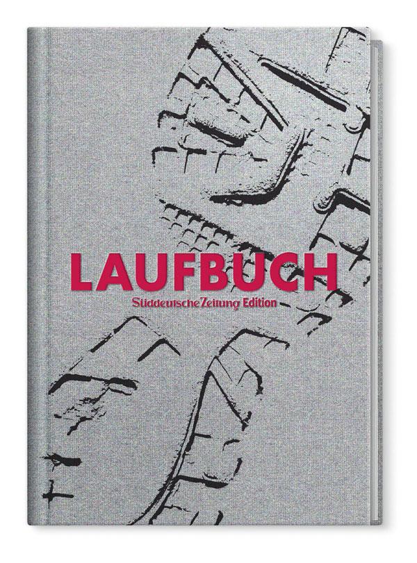 Laufbuch - Martin Grüning