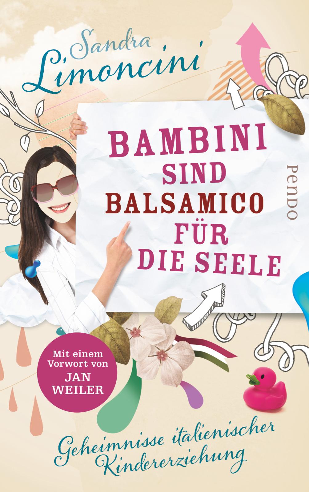 Bambini sind Balsamico für die Seele: Geheimnis...