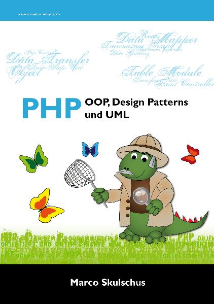 PHP - OOP, Design Patterns und UML - Marco Skul...