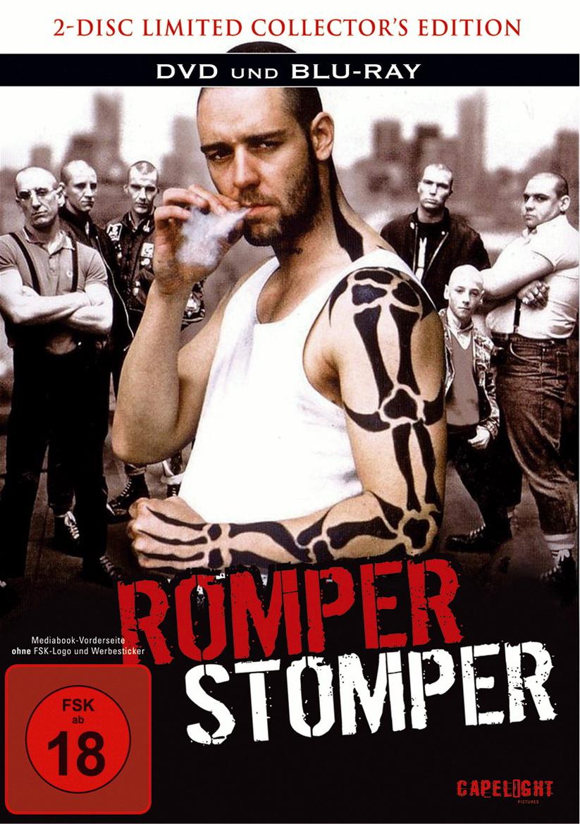 Romper Stomper [Limited Edition]
