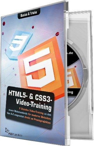 HTML5- & CSS3-Video-Training - Stefan Petri