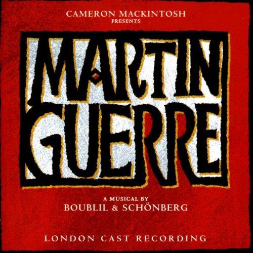 Various - Martin Guerre