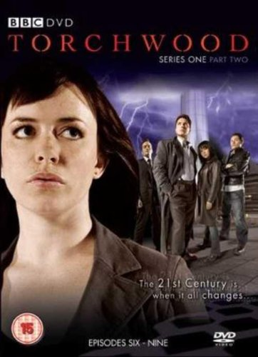Torchwood - Series 1 Part 2 [UK Import]