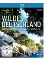 Wildes Deutschland - Staffel 1+2 [Sonderedition, 4 Discs]