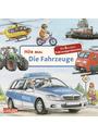 Hör mal: Die Fahrzeuge - Christian Zimmer