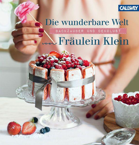 Die wunderbare Welt von Fräulein Klein: Backzau...