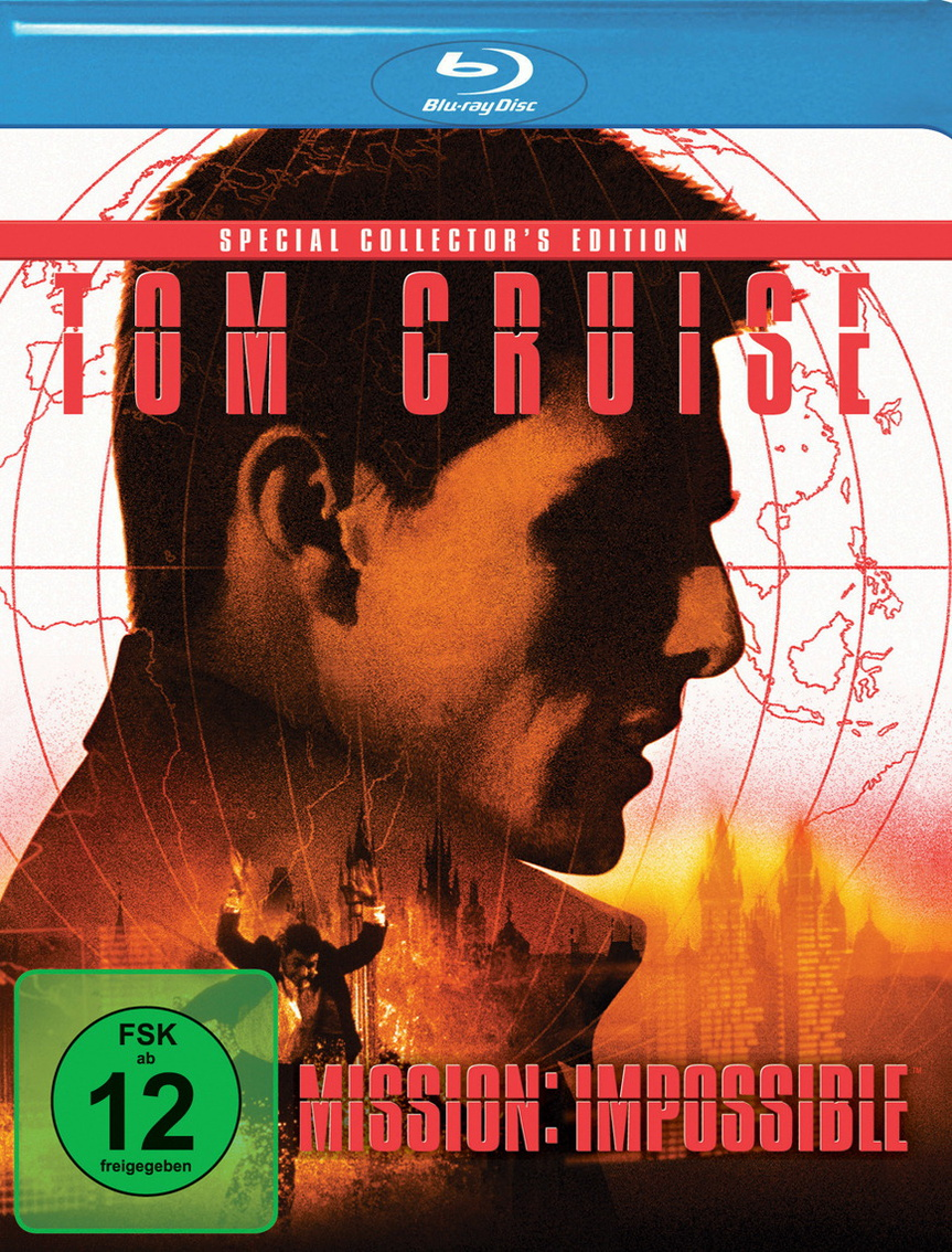 Mission: Impossible [Special Collector´s Edition]