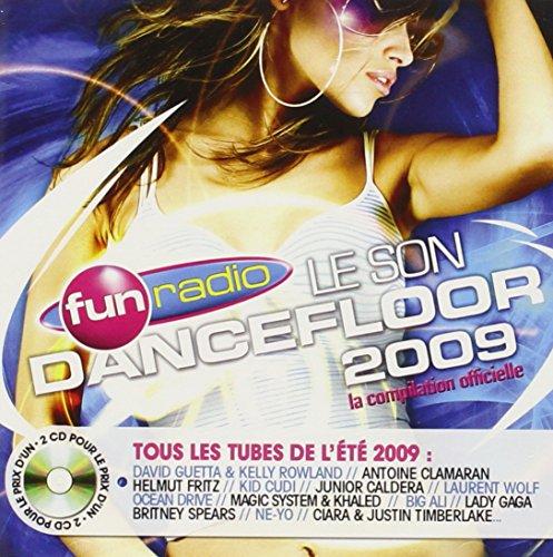 Various [EMI Music France] - Le Son Dancefloor ...